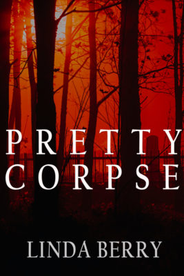 Pretty Corpse Book Cover